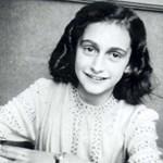 Botrányt okozott az Anne Frank-kiállítás egy horvát iskolában