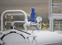 Gond van a Molnál, nem jön kőolaj Ukrajna felől
