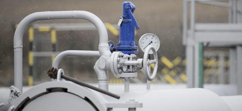 Még több hónapig jöhet szennyezett olaj Magyarországra Ukrajnából