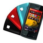 Itthon is kapható a Nokia 500