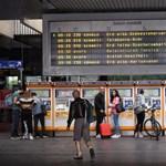 32 milliárdos vasútfejlesztésbe vág bele a kormány, hogy uniós támogatást szerezzen