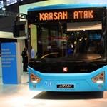 Meglepetésre török buszokkal pótolhatják az M3 metrót
