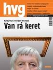 HVG 2013/01 hetilap