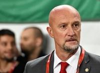 Kiszenvedte a magyar válogatott a győzelmet, maradt esély az Eb-részvételre