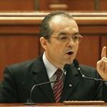 Akár már hétfőn távozhat a hatalomból a román kormányfő