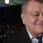Videó: Széles Gábort jó kedvében találtuk, Pokornit viszont nem