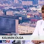 Tüzelő katyusa – Megnéztük Kálmán Olga műsorát a Hír TV-n