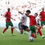 Németország a címvédő ellen javított, Spanyolország és Lengyelország nem bírt egymással – a labdarúgó Eb kilencedik napja percről percre