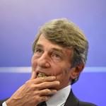 Karanténba vonult az Európai Parlament elnöke