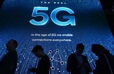 NMHH: Indulhat a licit az 5G-s frekvenciákért