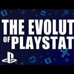 Videó: így fejlődött 19 év alatt a PlayStation játékok grafikája