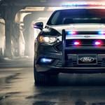 1 perces videó: ennyit fejlődtek a rendőrautók az 50-es évek óta