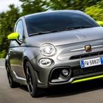 Erősebb Pista: felfrissült a legdögösebb kis Fiat 500