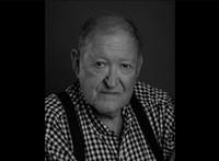 Elhunyt Nagy Zoltán, a Família Kft.-ből is ismert színművész