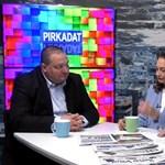 """Németh Szilárd: """"A választás tétje, hogy Magyarország magyar Magyarország marad-e"""""""