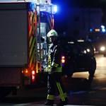 Budapesten regisztrálták, Németországban nem is vizsgálták a würzburgi merénylőt