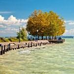 Tévedés, hogy a Balaton-parti nyaralók tulajdonosai jártak a legjobban