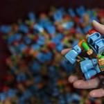 Csubakka a Nyírségből hódítja meg a világot – így készül a Lego
