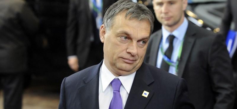 Tüntetést szerveznek Orbánék ellen május 1-jére
