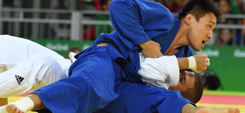 """""""Otthon senkinek nem felel meg semmi"""" – kifakadt egy magyar olimpikon"""