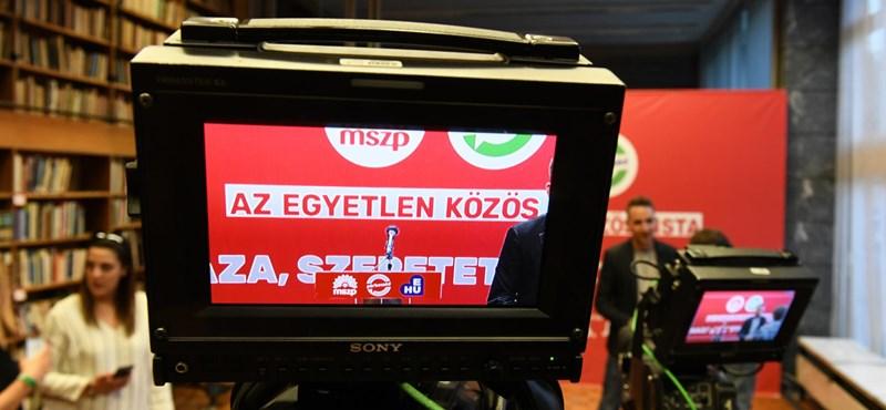Kizárhatják az MSZP-ből a Fidesszel szavazó két tagot