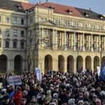Tüntetést szerveznek a köznevelési törvény módosítása ellen