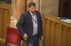 Nem rázza meg a Fideszt a Simonka György elleni, példátlan súlyú vád