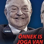 Videóban magyarázza el az Európai Bizottság, miért teljes kamu a kormány plakátkampánya