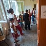 Több Pest megyei iskolába még mindig nem szállították ki a tankönyveket