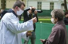 Lehetővé tette a csíksomlyói búcsú megtartását a román kormány