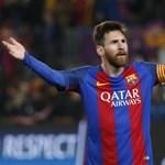 Egy félidő után 1-1 az El Clasico - Messi máris a Mennybe megy