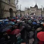 """Orbán Viktor démonai: """"Egy feladat van... le kell kaszabolni"""""""