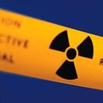Nem volt sérült a Ferihegyre repített izotóp konténere