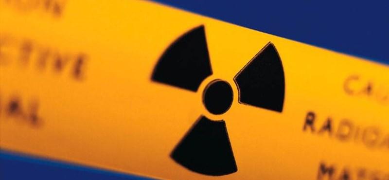 Radioaktív anyagot loptak el Irakban, bombához is felhasználhatják
