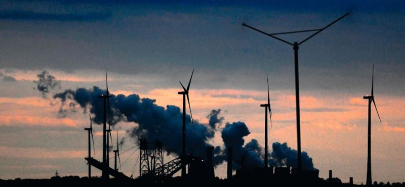 Félmilliárd euróval többet költ majd az unió klímavédelemre
