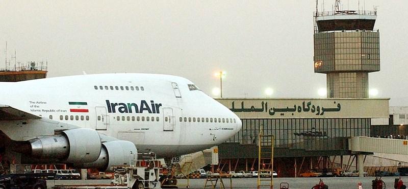 Semjén nemsokára közvetlenül repülhet Iránba?