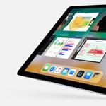 Hat érv videóval: ezért töltse majd le az iOS 11-et az iPadjére