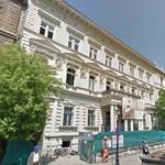Eladó a volt köztársasági elnöki rezidencia