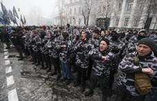 Újabb tűzszünetet kötöttek Ukrajnában