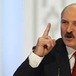 Közgazdasági Nobelt adnának Lukasenkának a szakszervezetek