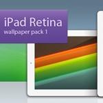 Különleges háttérképek letöltése Retina kijelzős iPadekre
