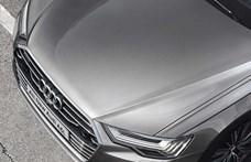 Hatalmas: megérkezett az Audi A6 L, ami már majdnem A8 méretű