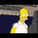 Meghalt a Simpson család kultikus alakja