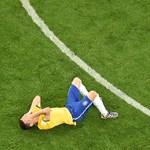 Brazil-német: a Wall Streetnek gőze nincs a fociról
