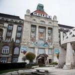 Korlátlan italfogyasztással, Michelin-csillagos fogások – Márton-nap a Gellértben