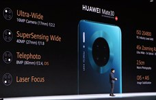 Megoldjuk – mondja a Huawei a Google-appokkal nem rendelkező Mate30 Próról