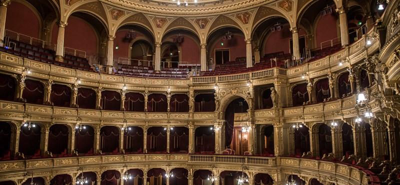 Sötétben tapogatózva adja át a kormány az Operaház felújítását a Városliget Zrt.-nek