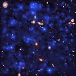 A tudósok rájöttek, hogy az egész univerzumot valami láthatatlan sugárzás ragyogja be