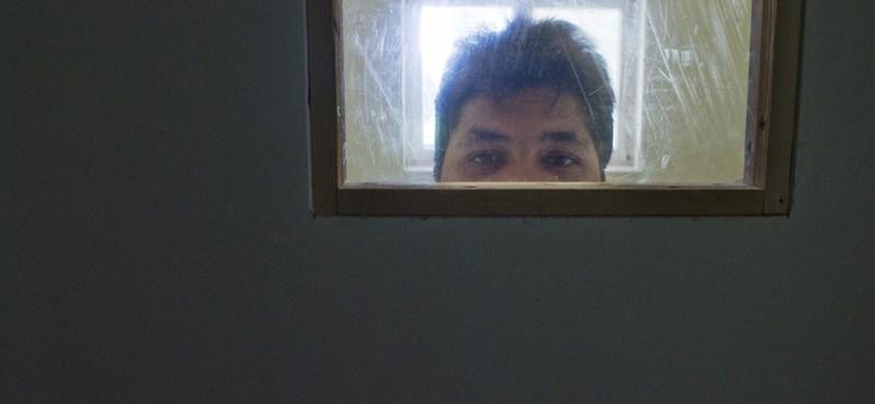 Az agresszív pszichiátriai betegeknek állíttatna fel intézetet Szabó Máté