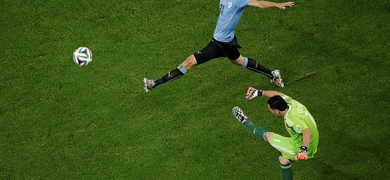 A 26. csapatához igazolt, és ezzel rekordot döntött az uruguayi Abreu